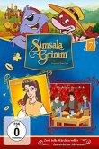 SimsalaGrimm 7 - Schneewittchen und die sieben Zwerge/Tischlein deck dich