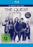 The Quest - Die Serie, die komplette erste Staffel (2 Discs)