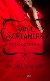 Mit ganzer Seele / Soul Screamers Bd.1 (eBook, ePUB)