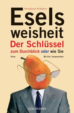 Eselsweisheit (eBook, ePUB)