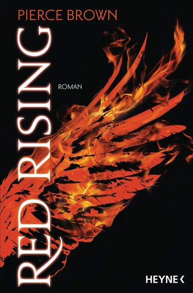 Red Rising Bd.1 (eBook, ePUB)