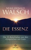 Die Essenz (eBook, ePUB)