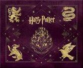 Harry Potter: Hogwarts Deluxe Stationery