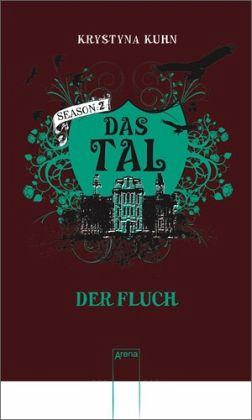 Buch-Reihe Das Tal Season 2