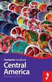 Footprint Handbook Central America