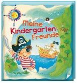 Meine Kindergarten-Freunde (Pirat)