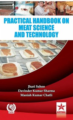 Practical Handbook on Meat Science and Technology