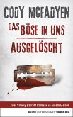 Das Böse in uns & Ausgelöscht / Smoky Barrett Bd.3+4 (eBook, ePUB)