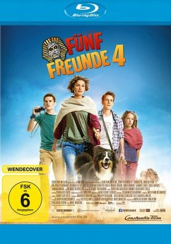 Fünf Freunde 4 - Keine Informationen