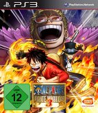 One Piece: Pirate Warriors 3 (PlayStation 3)