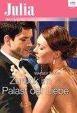 Zurück im Palast der Liebe (eBook, ePUB)