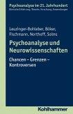 Psychoanalyse und Neurowissenschaften (eBook, ePUB)