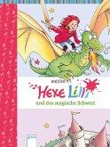 Hexe Lilli und das magische Schwert / Hexe Lilli Bd.9 (Mängelexemplar)