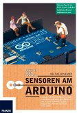 Sensoren am Arduino (eBook, ePUB)