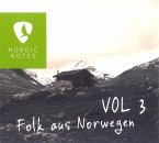 Nordic Notes Vol.3-Folk Aus Norwegen
