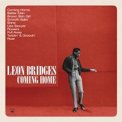 Coming Home - Bridges,Leon