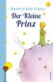 Der Kleine Prinz (Mit den Zeichnungen des Verfassers) (eBook, ePUB)