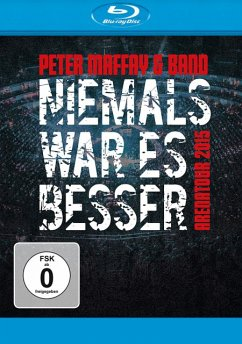 Peter Maffay - Niemals war es besser
