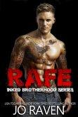 Rafe (Inked Brotherhood, #5) (eBook, ePUB)