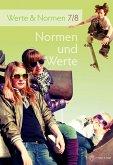 Normen und Werte Klassen 7/8. Lehrbuch. Niedersachsen