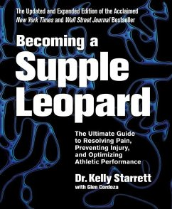 Becoming a Supple Leopard - Starrett, Kelly; Cordoza, Glen