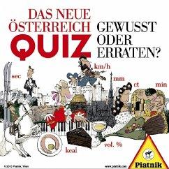Das neue Österreich-Quiz (Spiel)