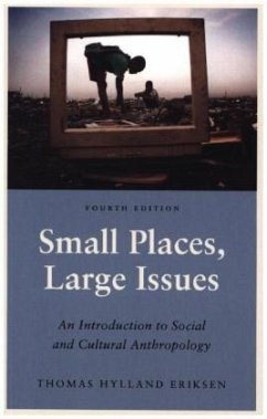 Small Places, Large Issues - Fourth Edition