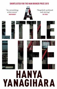 Little Life - Yanagihara, Hanya