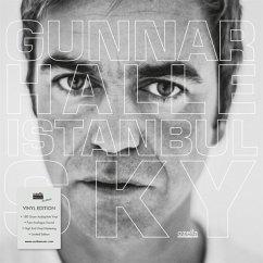 Istanbul Sky (180gr.Vinyl) - Halle,Gunnar