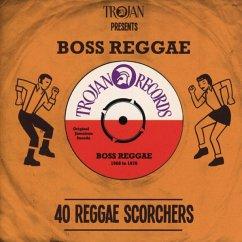 Trojan Presents: Boss Reggae - Diverse