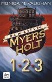Die Spione von Myers Holt Bd.1-3 (eBook, ePUB)