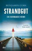 Strandgut / Nicolas Guerlain Bd.1 (eBook, ePUB)