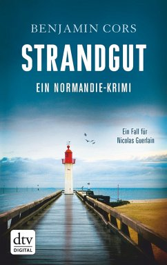 Strandgut / Nicolas Guerlain Bd.1 (eBook, ePUB) - Cors, Benjamin