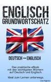 Grundwortschatz Deutsch - Englisch (eBook, ePUB)