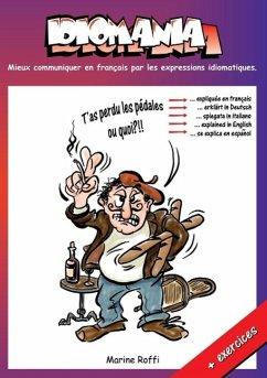 Idiomania (eBook, ePUB)