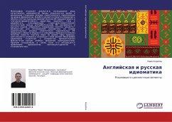 Anglijskaya i russkaya idiomatika