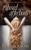 Exposed Affections (Cornerstone, #2) (eBook, ePUB)