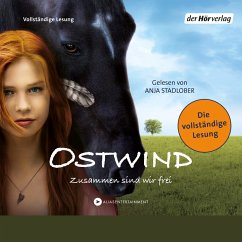 Ostwind (MP3-Download) - Wimmer, Carola; Henn, Kristina Magdalena; Schmidbauer, Lea