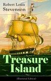 Treasure Island (Illustrated Edition) (eBook, ePUB)