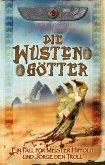 Die Wüstengötter / Jorge und Hippolit Bd.5 (eBook, ePUB)