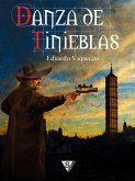 Danza de tinieblas (eBook, ePUB)