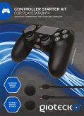 GIOTECK PS4 - Controller Starter Kit
