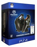 Power A CHARGING STATION, Double Charger, Ladestation für PS4-Controller