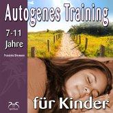 Autogenes Training für Kinder (MP3-Download)