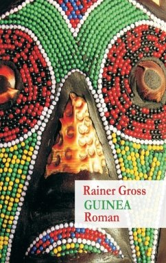 Guinea (eBook, ePUB)