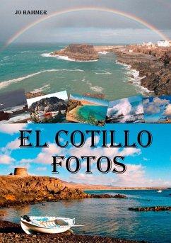 El Cotillo (eBook, ePUB)