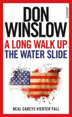 A Long Walk Up The Water Slide / Neal Carey Bd.4 (eBook, ePUB) - Winslow, Don