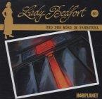 Lady Bedfort und der Mord im Fahrstuhl / Lady Bedford Bd.83 (1 Audio-CD)