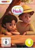 Heidi - DVD 4