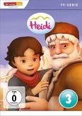 Heidi - DVD 3